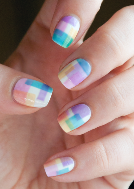 Best Nail Art Designs That You Will Try!